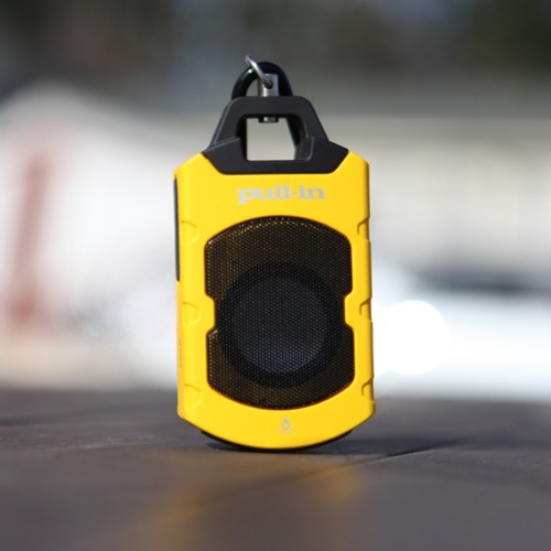 Bluetooth LED Outdoor Speaker 아웃도어 스피커